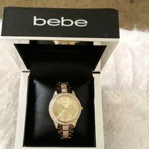NEW!!! Ladies Watch by Bebe